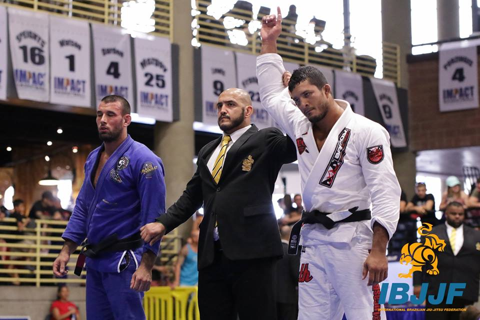 """Video: Lucas """"Hulk"""" Barbosa's two finals at the American"""